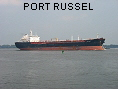 PORT RUSSEL IMO9223265