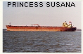 PRINCESS SUSANA IMO8409795
