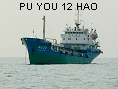 PU YOU 12 HAO IMO9152727