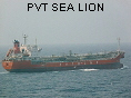 PVT SEA LION IMO9123362