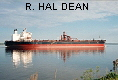 R. HAL DEAN IMO8612287
