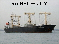 RAINBOW JOY IMO9108738