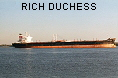RICH DUCHESS IMO8414738