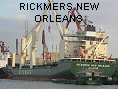 RICKMERS NEW ORLEANS IMO9253155