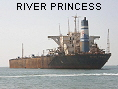 RIVER PRINCESS IMO7372177