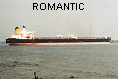 ROMANTIC IMO9303247