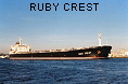RUBY CREST IMO9137624