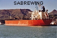 SABREWING IMO9278624
