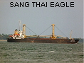 SANG THAI EAGLE IMO8121953