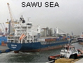 SAWU SEA IMO9351373