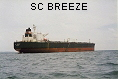 SC BREEZE IMO8920244