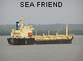 SEAFRIEND IMO8619405