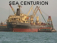 SEA CENTURION IMO7374357