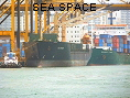 SEA SPACE IMO8520379