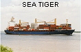SEA TIGER IMO9226413