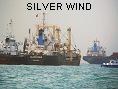 SILVER WIND IMO8511811