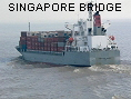 SINGAPORE BRIDGE IMO9181742