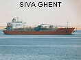 SIVA GHENT IMO9565649