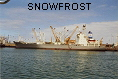 SNOWFROST