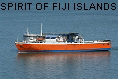 SPIRIT OF FIJI ISLANDS IMO6817675