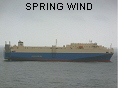 SPRING WIND IMO9427562