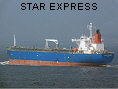 STAR EXPRESS IMO9311000