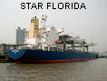 STAR FLORIDA IMO8309828