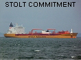 STOLT COMMITMENT IMO9168647