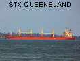 STX QUEENSLAND IMO9296303