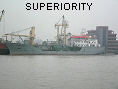 SUPERIORITY IMO9285201