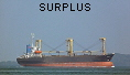 SURPLUS IMO9010008