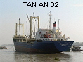 TAN AN 02 IMO9063081