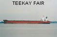 TEEKAY FAIR IMO7910773