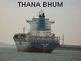 THANA BHUM IMO9300142