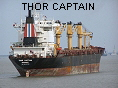 THOR CAPTAIN IMO8111752