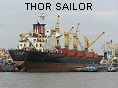 THOR SAILOR IMO8311376