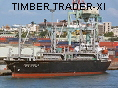 TIMBER TRADER-XI IMO9071167