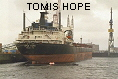 TOMIS HOPE IMO8214085