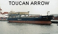 TOUCAN ARROW IMO9105023