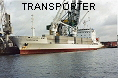 TRANSPORTER IMO8713603
