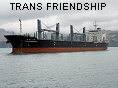 TRANS FRIENDSHIP II IMO9487055