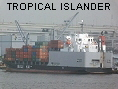 TROPICAL ISLANDER IMO9385219
