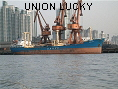 UNION LUCKY IMO7512703