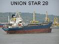 UNION STAR 28 IMO7362017