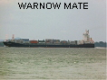 WARNOW MATE IMO9509786