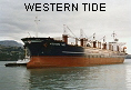 WESTERN TIDE IMO9104603