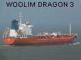 WOOLIM DRAGON 3 IMO9411692