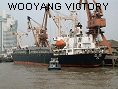 WOOYANG VICTORY IMO8914087