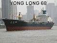 YONG LONG 68 IMO7208091