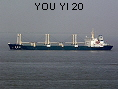 YOU YI 20 IMO8810803